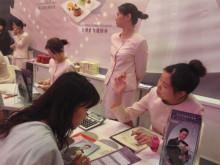 【 道楽のときどき日記 】 ~香港編~-香港婚宴展覧2012 ケーキ屋
