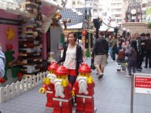 【 道楽のときどき日記 】 ~香港編~-Christmas in Times Square 2