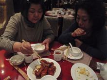【 道楽のときどき日記 】 ~香港編~-at The Sweet Dinasty