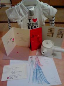 【 道楽のときどき日記 】 ~香港編~-HBD gifts