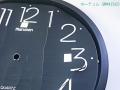 掛け時計が壊れる