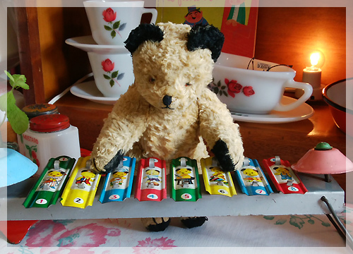 Sooty