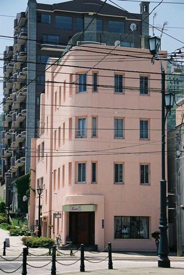 旧目貫商店(1)