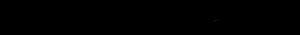 ワンポイント花黒