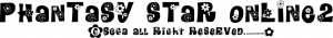 お花の文字黒