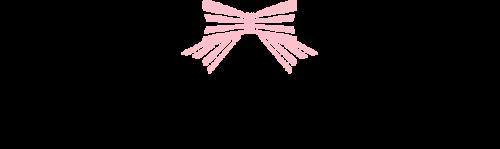 シマリボン黒桃