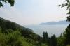 葛籠尾岬と竹生島