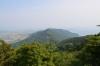 賤ケ岳から山本山尾根