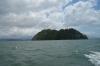 竹生島接近