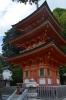 宝厳寺三重塔