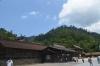 出雲大社神体山