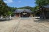 弥久賀神社本殿