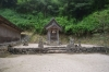 真名井神社脇社