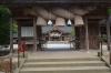 熊野大社神門本殿