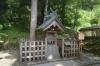 熊野大社荒神社