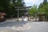須佐神社鳥居