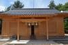 鹿島神社本殿
