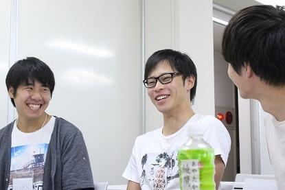9.16就活トレーニングジム グループワーク