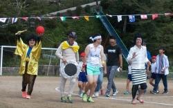 北小学校・きた幼稚園運動会 2017 3