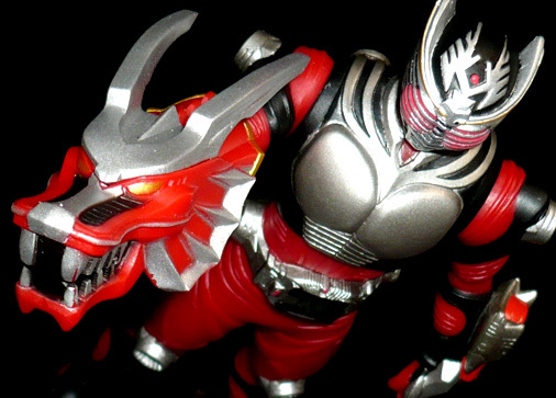 仮面ライダー龍騎 ドラグクロー