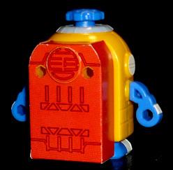 ボキャボット ヘボット