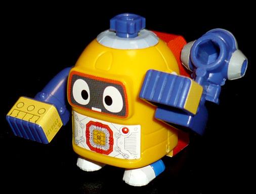 ボキャボット DJへボット