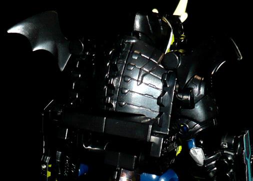 仮面ライダースナイプ ハンターシューティングゲーマー レベル5(フルドラゴン)