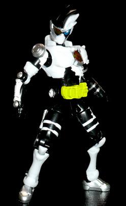 仮面ライダーゲンム ゾンビアクションゲーマー レベルX-0