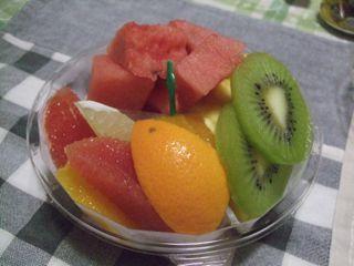 6-25フルーツ