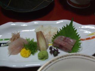 1日目晩ご飯3