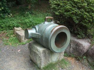 韮山反射炉13