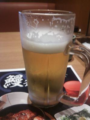8-22ビール