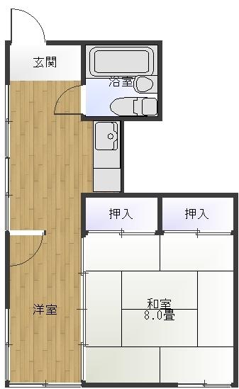 平野屋ビル401