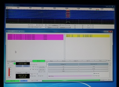 FT-8_WSJT-X