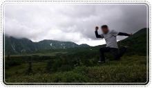 ライチョウ立山 (81)
