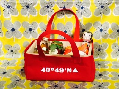 りんごの帆布トートバッグ_170603_0010