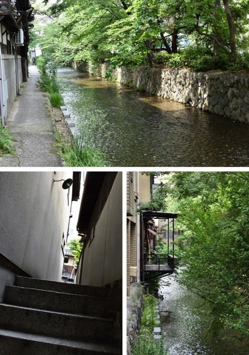 ④高瀬川-2