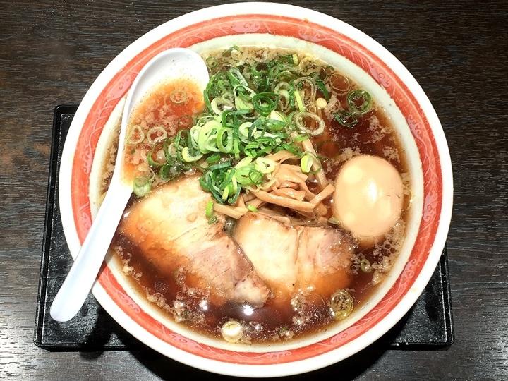 麺一筋/横浜 野毛