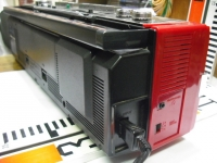 SHARP WカセットQT-Y7重箱石13