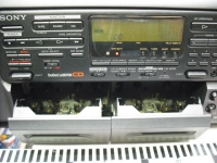 SONY CFD-500重箱石10