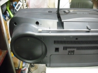 SONY CFD-500重箱石13