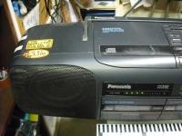 Panasonic RX-DT70重箱石05