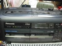 Panasonic RX-DT70重箱石03