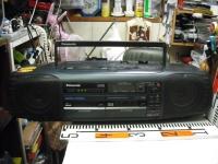 Panasonic RX-DT70重箱石02