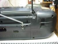 Panasonic RX-DT70重箱石12