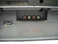 Panasonic RX-DT70重箱石15