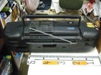 Panasonic RX-DT70重箱石14