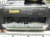 SONY CFD-DW87重箱石10