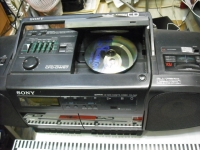 SONY CFD-DW87重箱石09