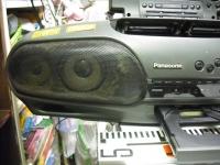 Panasonic RX-DT707重箱石05
